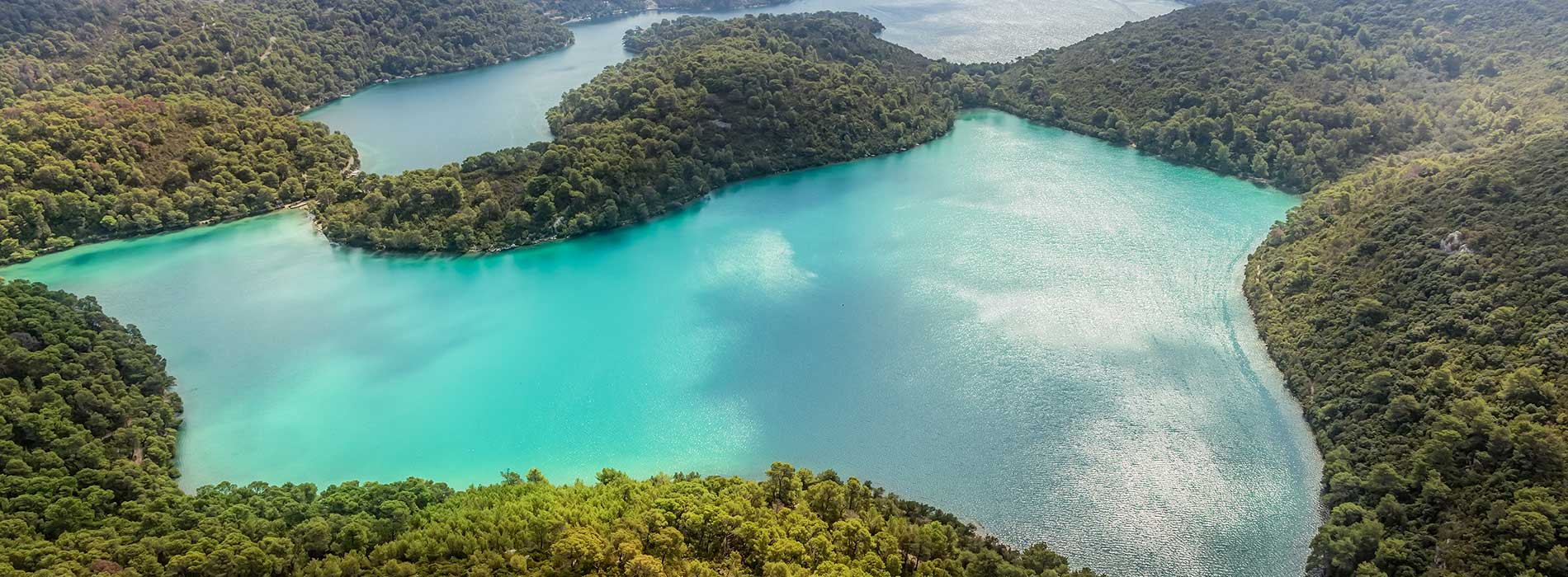 Island of Mljet