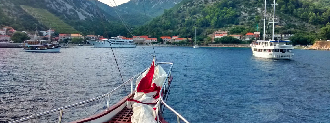 Dubrovnik Discovery Cruise