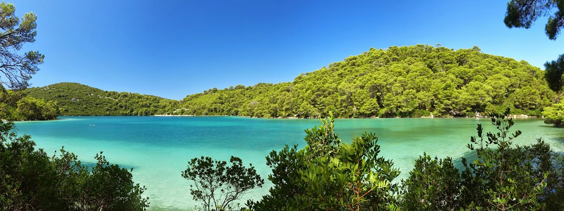 Island of Mljet and Cavtat Village
