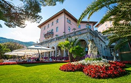 Holidays in Opatija,Croatia from Ireland