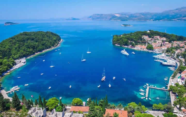 Croatia Holidays Specials | Hotel Croatia