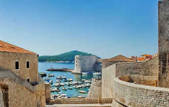 Croatia Holidays Specials | Flight Only - Dublin to Dubrovnik