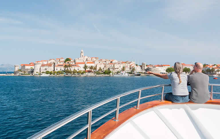Croatia Holidays Specials | Deluxe Cruise and Extended 5 Star Stay