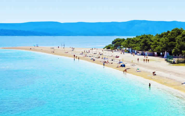 Croatia Holidays Specials | Bluesun Hotel Elaphusa