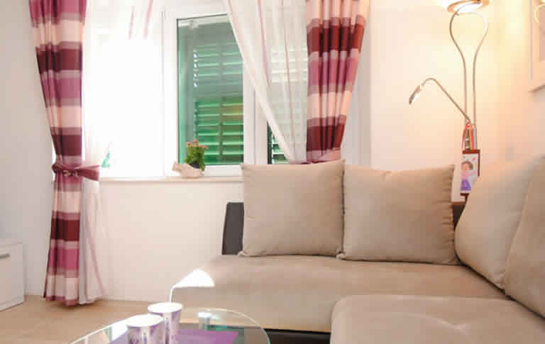 Croatia Holidays Specials | Mariposa Apartment Split