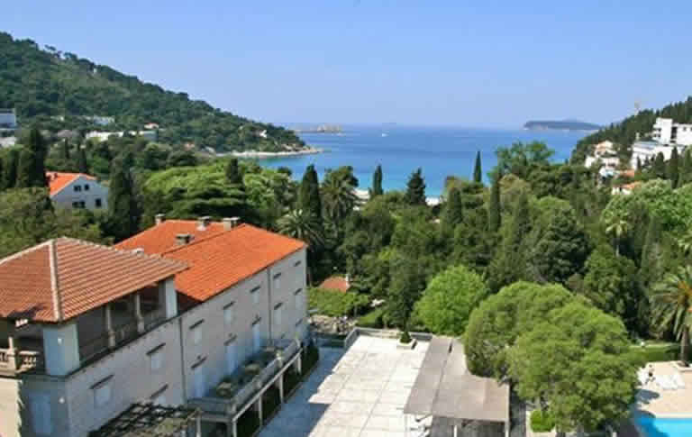 Croatia Holidays Specials | Grand Hotel Park & Villas