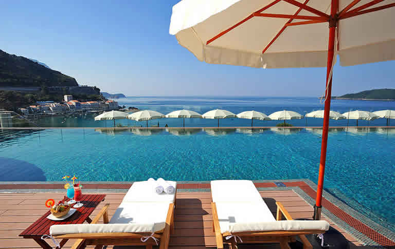Croatia Holidays Specials | Queen of Montenegro