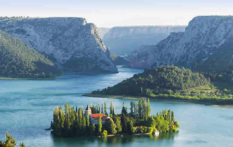 Croatia Holidays Specials | Walking Croatian National Parks