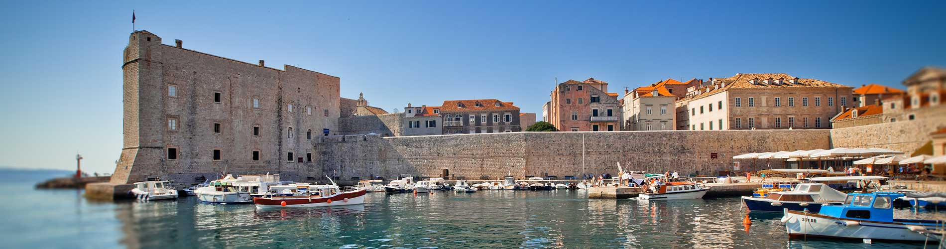 Dubrovnik Old Town Harbour.jpg