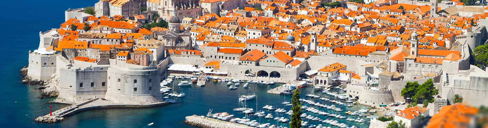 The Old Town of Dubrovnik, Croatia.jpg