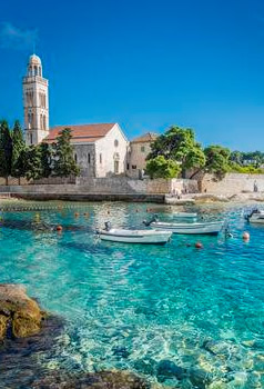 Sailing Adventure and Cavtat