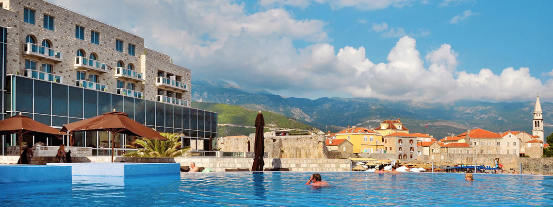 Avala Resorts & Villas