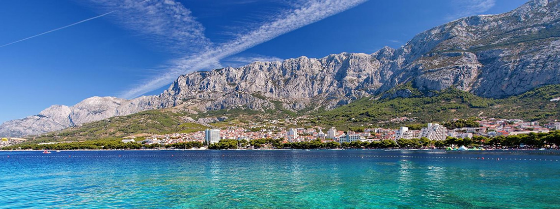 Two Gorgeous Towns of Dalmatia