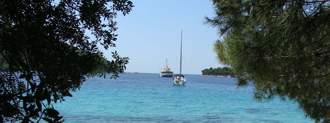 Island of Korcula and Sailing Adventure