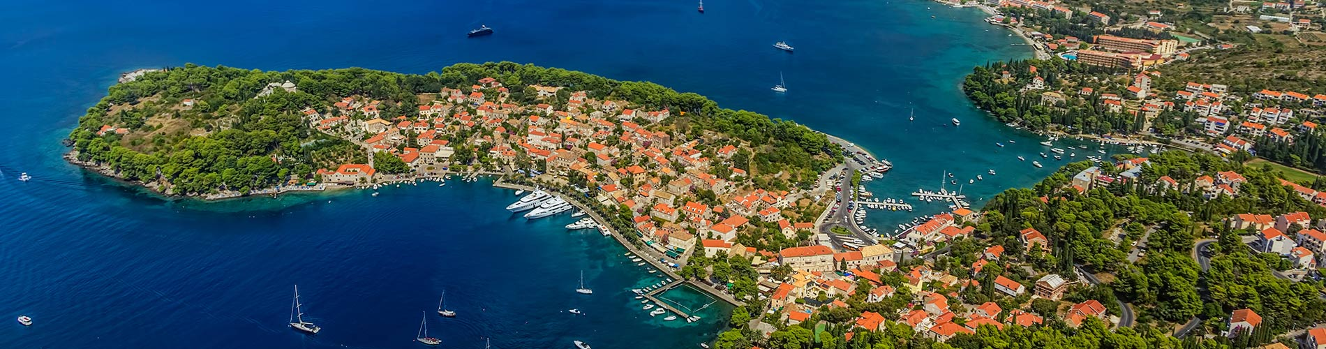 Cavtat and Walking Dubrovnik Riviera
