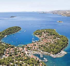 Holidays in Cavtat,Croatia from Ireland