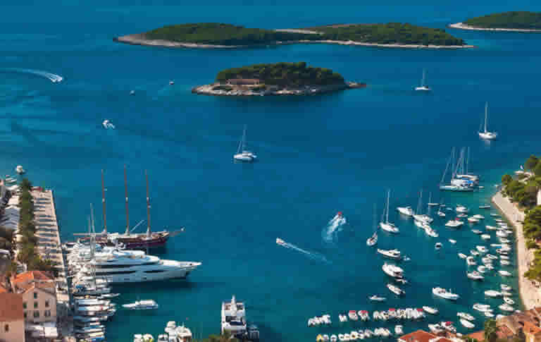 Croatia Holidays Specials | Dubrovnik and the Island of Hvar