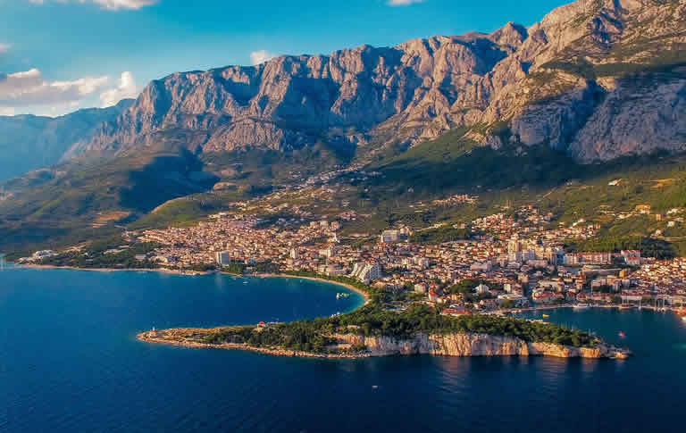Croatia Holidays Specials | Sibenik and Makarska