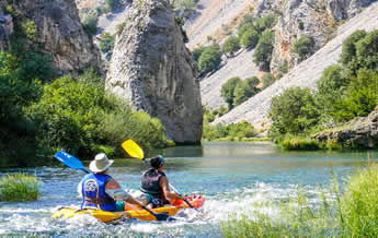Croatia Holidays Specials | Rivers by the Sea